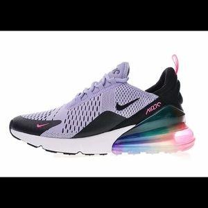 Nike Air Max 270 - Women's Size 8
